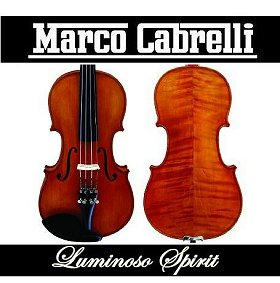 Spirit Varnish Violin
